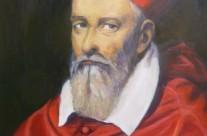 Cardinal Silvio Savelli