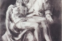 la Pietà de Michel-Ange
