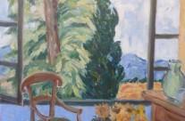 Van Gogh et Vanessa Bell