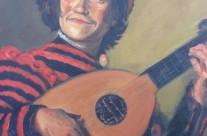 Le joueur de viole (Frans Hals)