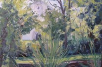 Les jardins de Salagon