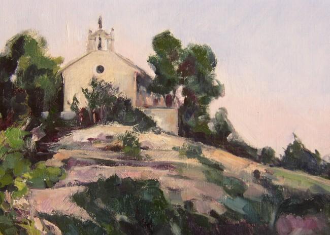 Notre-Dame des Anges (Banon)