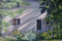 L'ermitage de Notre-Dame de Lure
